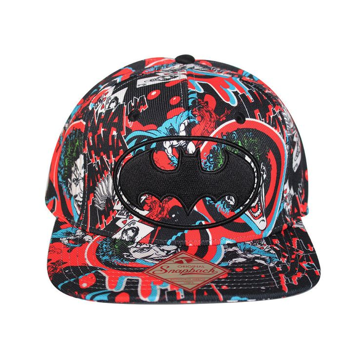 Grab this Official Bioworld Licensed Batman - Joker Dark Comic Sublimated Snapback Hat! Go get it now at thecapguys.com/?utm_content=buffera0d40&utm_medium=social&utm_source=pinterest.com&utm_campaign=buffer. #thecapguys #tcg #bioworld #batman #justiceleague #joker #dccomics #red #movie #videogame #comics #comicbook #logo #snapback #hat #cap ##black #fashion #swag #me #style #tagsforlikes #me #swagger #jacket #shirt #dope #fresh