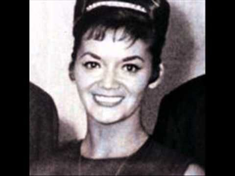 Lita Roza - Tomorrow - Long time vocalist with The Ted Heath Orchestra Lita Roza was the first Liverpool performer to have a number one record.