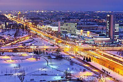 Minsk, Belarus ... Book now & Visit BELARUS via www.nemoholiday.com or as alternative you can use belarus.superpobyt.com.... For more option visit holiday.superpobyt.com