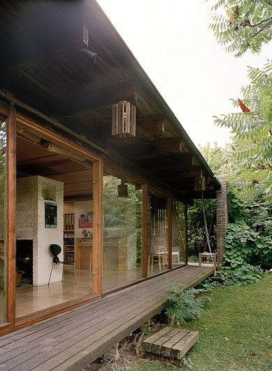 Carl Nyrens hus