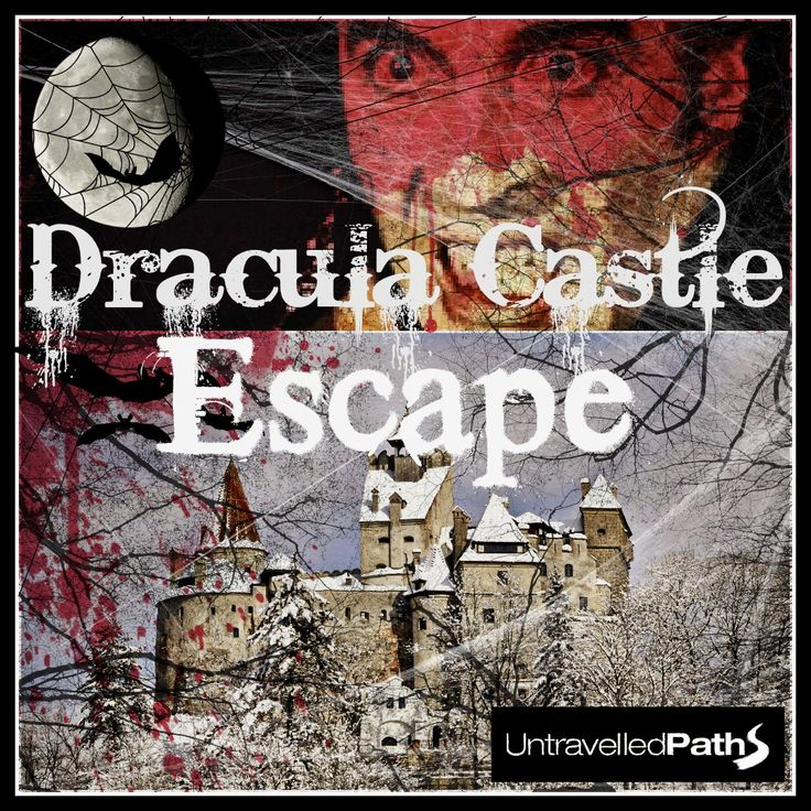 Head to Transylvania, Romania this Halloween for a few days of spine chilling experiences with Untravelled Paths. Enjoy two nights in Bucharest and a visit to the infamous Bran Castle for just £275 per person. Email info@untravelledpaths.com for more.   www.untravelledpaths.com/untravelled_romania