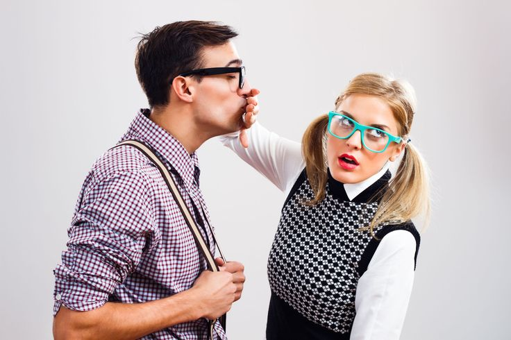 The 14 Most Common And Most Unwanted Advances