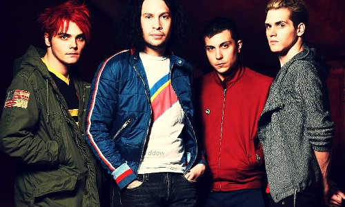 My Chemical Romance.: Picture, Tunes, Concert, Romances, Mcr Forever, Mcr The Fabulous, Life Changing Music, My Chemical Romance