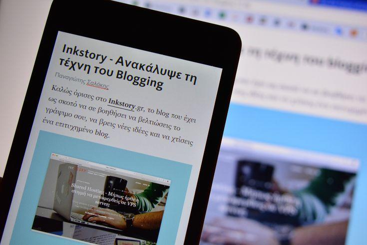 Η ομάδα προγραμματιστών πίσω από το #Telegram, μιας #messaging πλατφόρμας, δημιούργησαν μια νέα ανώνυμη #blogging πλατφόρμα: το #Telegraph. https://inkstory.gr/telegraph-anonymi-blogging-platforma-telegram/