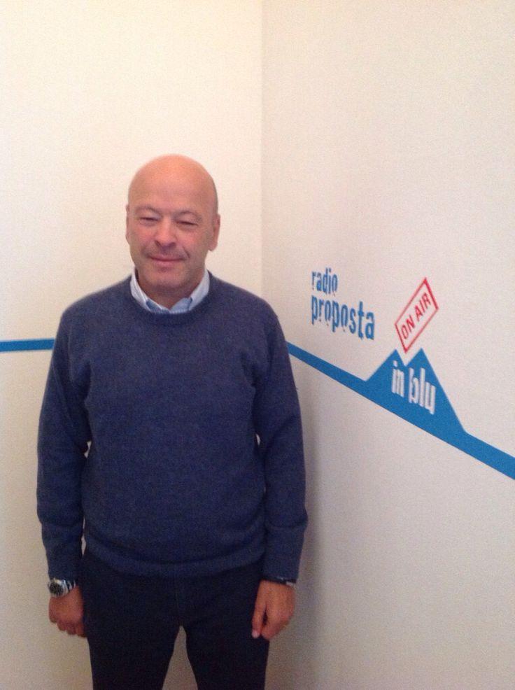 Nicola Rosset, Presidente Camera di Commercio di Aosta