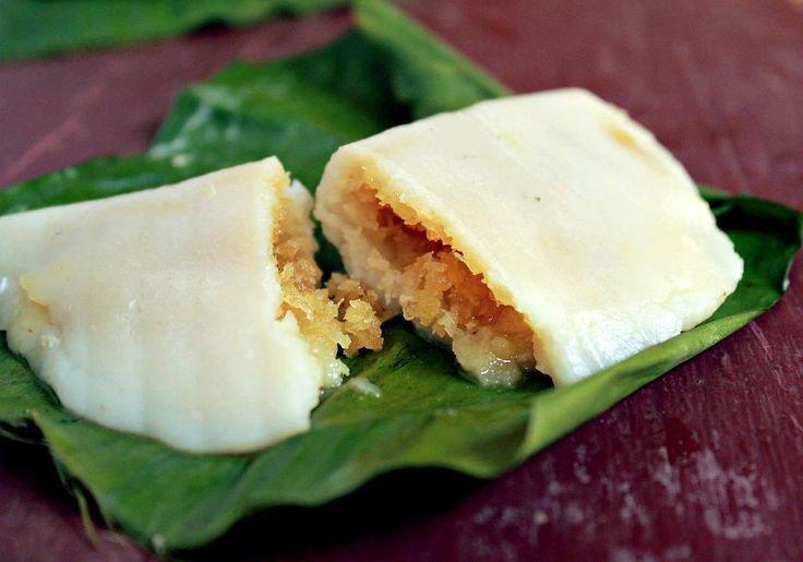 Ilayappam sweet dish kerala famous cuisine of india for Cuisine kerala