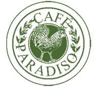 Cafe Paradiso - Gardens, Cape Town
