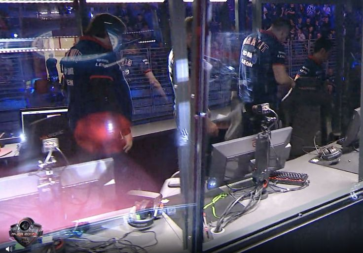 Why do so many pro players tilt their keyboards to this angle? #games #globaloffensive #CSGO #counterstrike #hltv #CS #steam #Valve #djswat #CS16