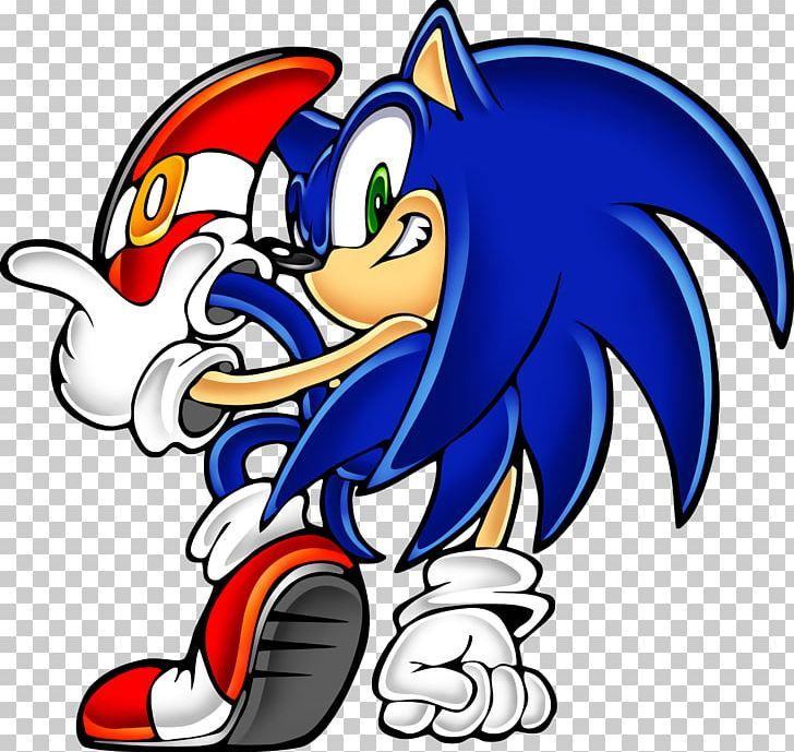 Sonic Adventure 2 Sonic The Hedgehog Sonic 3d Sonic Advance 2 Png Art Artwork Beak Bird Cartoon Sonic Adventure Sonic Adventure 2 Sonic