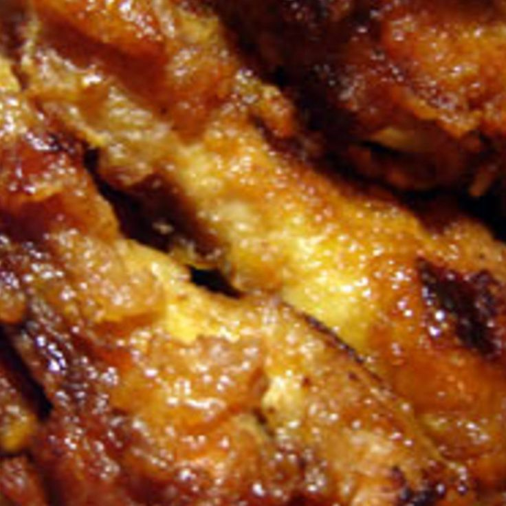 CARIBBEAN STYLE HOT WINGS Recipe 2   Just A Pinch Recipes