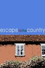 Watch Escape To The Country