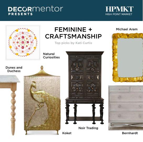 @HighPointMarket preview picks by @designerkati #HPmkt