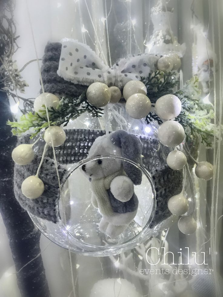 Ball handmade