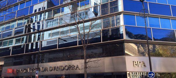 Andorra identifica el funcionari espanyol que va amenaçar el BPA si no lliurava informació de Pujol, Junqueras i Mas, 20.08.2016