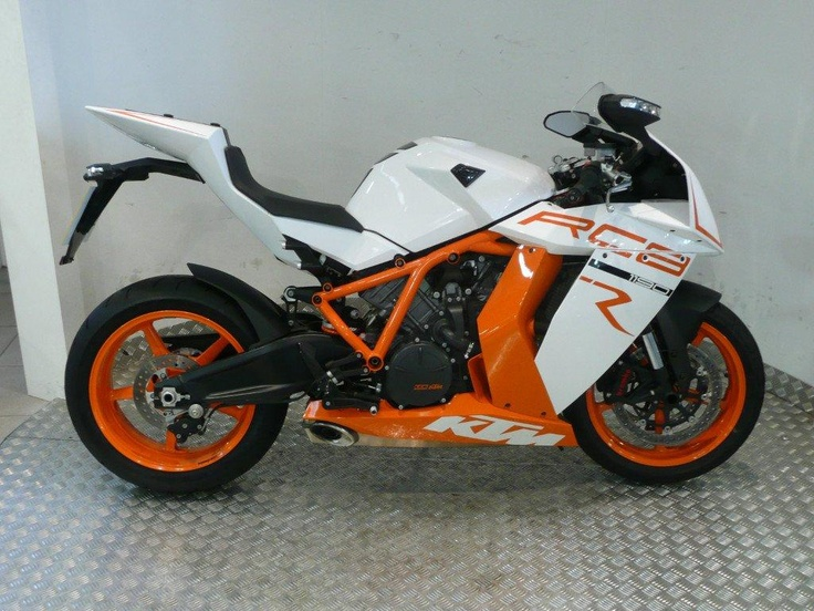 Bike Trader Uk Motorbikes Ktm Motorcycles
