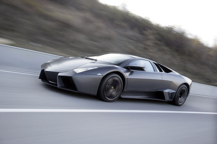 The Most Expensive Super Cars in the World #03 - Lamborghini Reventon $1,600,000 | #Cars #SuperCars #Automotive
