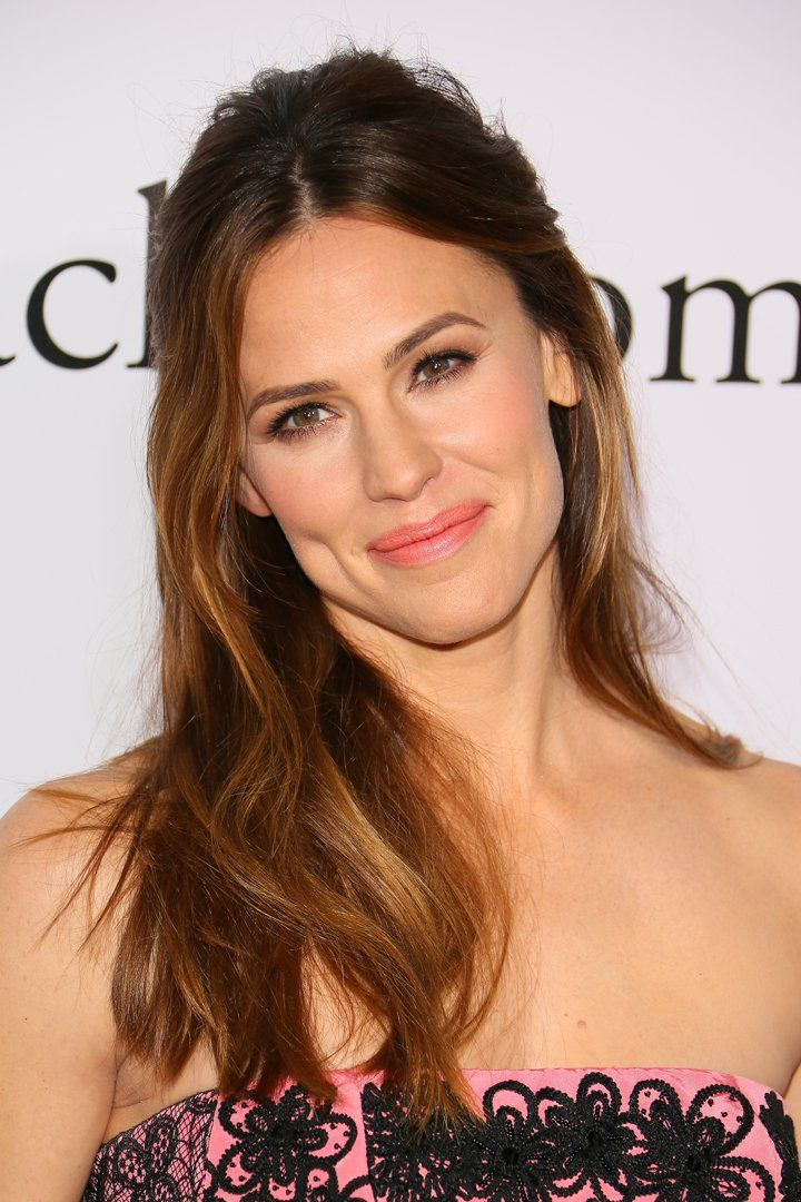 Jennifer Garner's Latest Red Carpet Outing Will Give You Major 13 Going on 30 Flashbacks