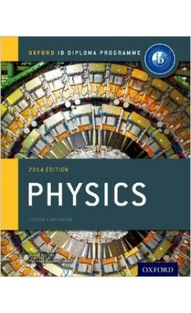 The most comprehensive coverage of the 2014 syllabus, this resource pack includes a print and online Physics Course Book, for fully flexible learning. ISBN: 9780198307761