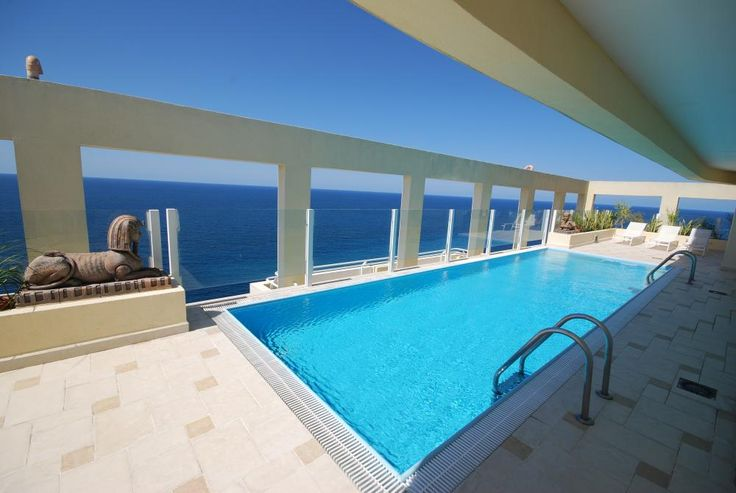 Ocean View Vacation Penthouse A in Havana   Rooms   Cuba Stay