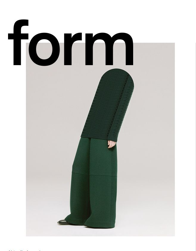 Cover Magazin Form, Nº 274 Identity, Nov/Dez 2017