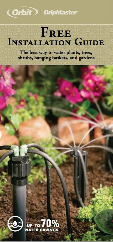 Orbit Irrigation | Manuals & Guides