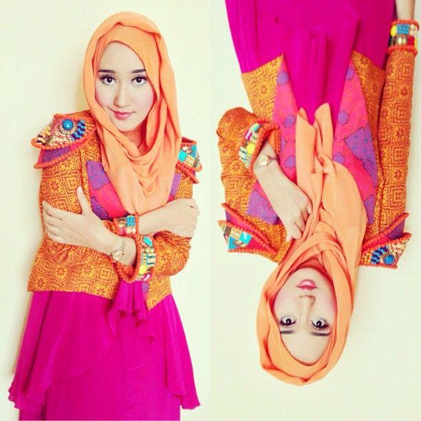 dian-pelangi-instagram <3 hijab style