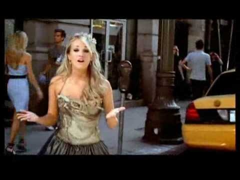 Ever Ever After - Carrie Underwood ( HQ Official Music Video )