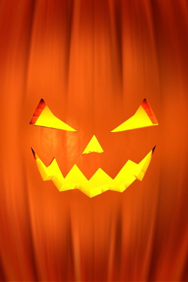 Happy Halloween Wallpaper for iPhone