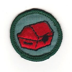 39 best gs juniors retired badges images on pinterest girl scout i earned the collector badge in juniors for displaying my rock collection girl scout solutioingenieria Choice Image