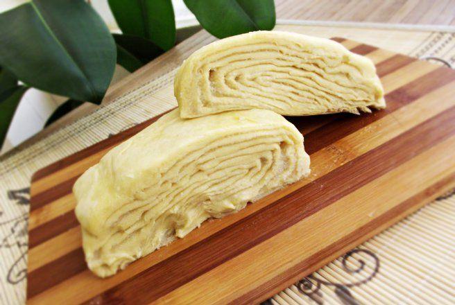 Retete Culinare - Aluat de foietaj