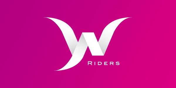 Logo Design - W'Riders