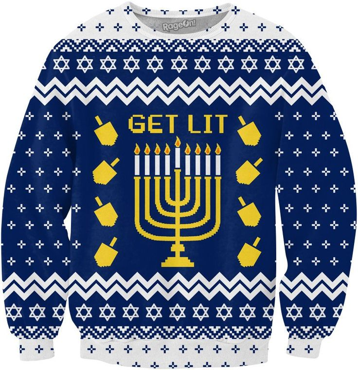 18 best Ugly Womens + Mens Christmas Sweaters images on Pinterest ...