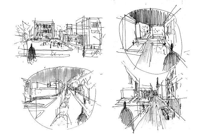 Urban Plan - Mariana Santana