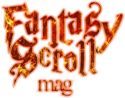 Fantasy Scroll Mag for sci-fi, horror and fantasy short stories!