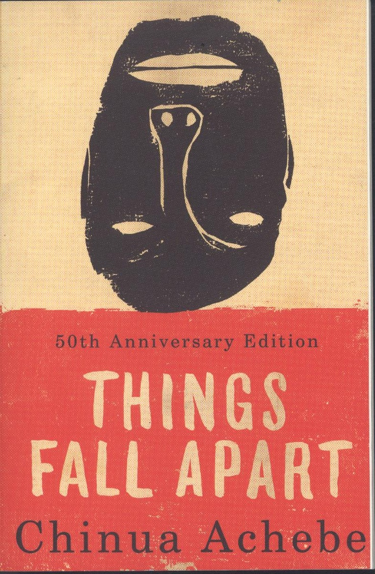 "the heroic qualities of okonkwo from things fall apart by chinua achebe Nigerian writer chinua achebe's things fall apart (1959) presents iboland   description of africa as the dark continent, animalistic qualities given to   elements to the traditional igbo culture and the character of okonkwo in things  fall  nnoromele, patrick c ""the plight of a hero in achebe's things fall apart""  college."