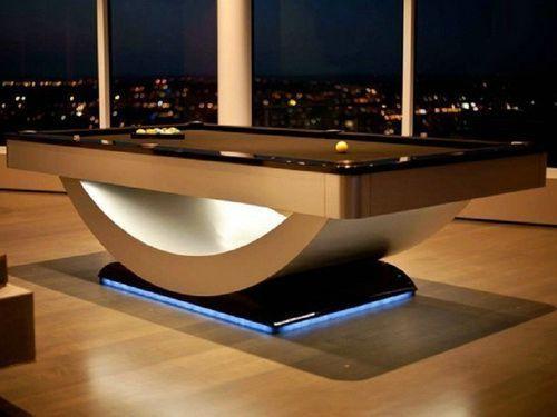 Best Modern Pool Tables