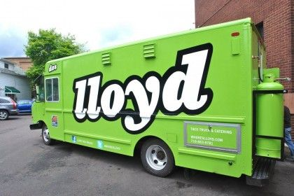 Buffalo Food Trucks – We had the opportunity to have Lloyds visit us at our West Herr Jaguar location and they not only have great food but great people that work for them as well.  visit us at: www.westherr.com