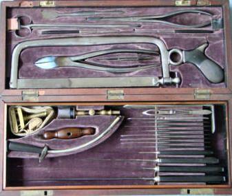 civil war     medicine     surgical instruments     usa