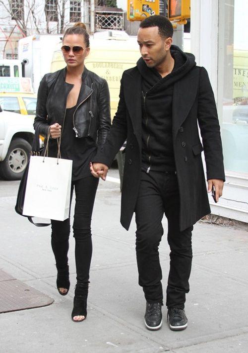 Chrissy Teigen John Legend Cutest Couple