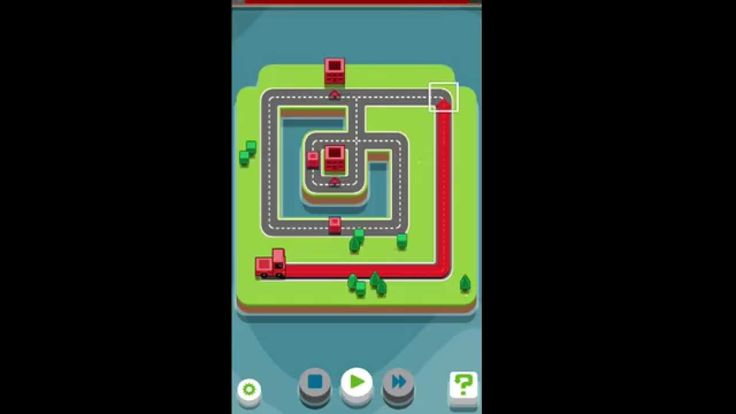 RGB Express Android Game