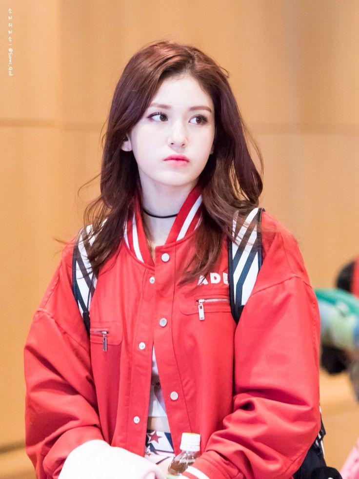 I.O.I. SOMI | KPOP (Girl Groups) | Jeon somi, Somi, Somi ioi