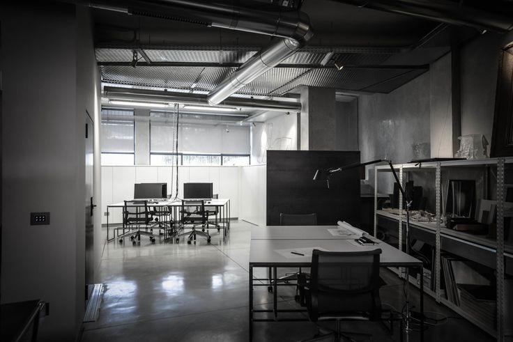 Studio - Arch. Giovanni Luca Ferreri