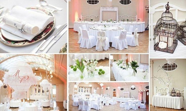 "Волшебное слово: ""декор""    #wedding #bride #flowers"