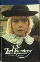 """""""Lille lord Fauntleroy"""" av Frances Hodgson Burnett"""