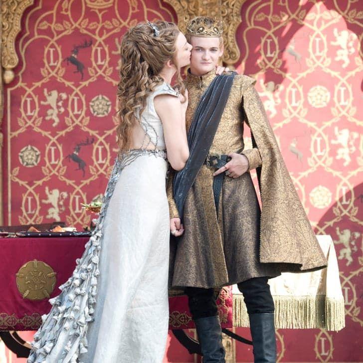 Wir das die nächste rote Hochzeit von Game of Thrones?