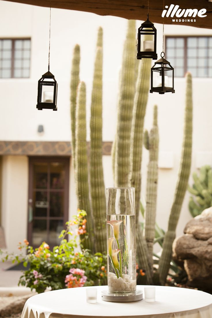 11 best images about camelback inn wedding receptions on for Marriott hotel home decor