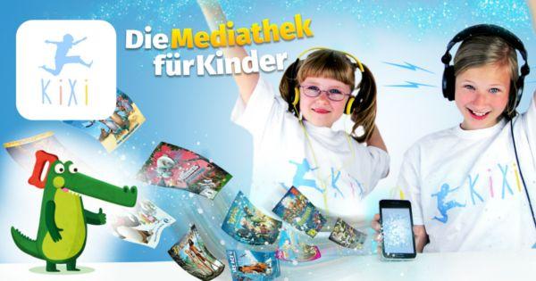 Kixi im Samsung Kids Store und Highlight der Woche – Kinderkino