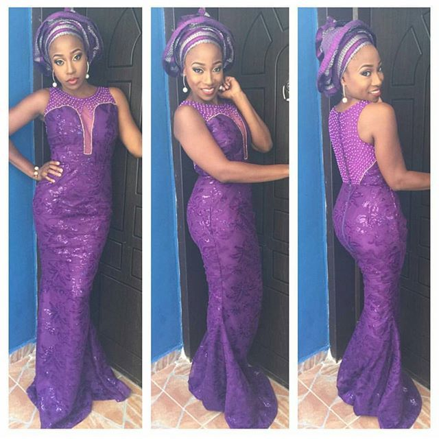 17 Best Ideas About Aso Ebi Styles On Pinterest Aso Ebi Nigerian Lace Styles And African Lace