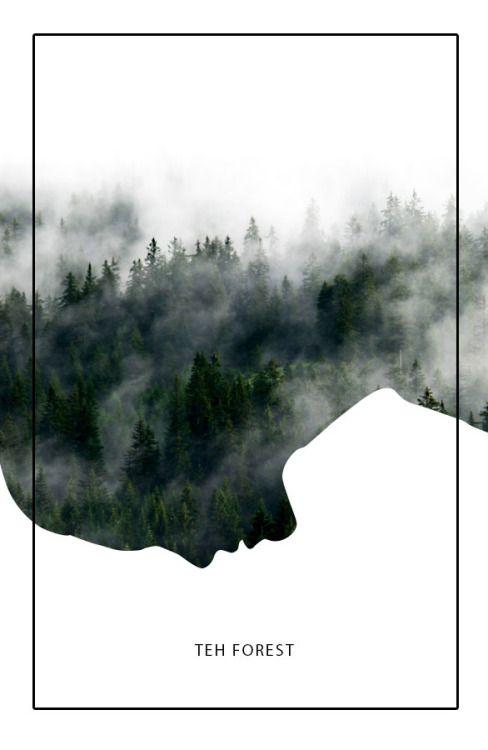 #UmanFace #Forest