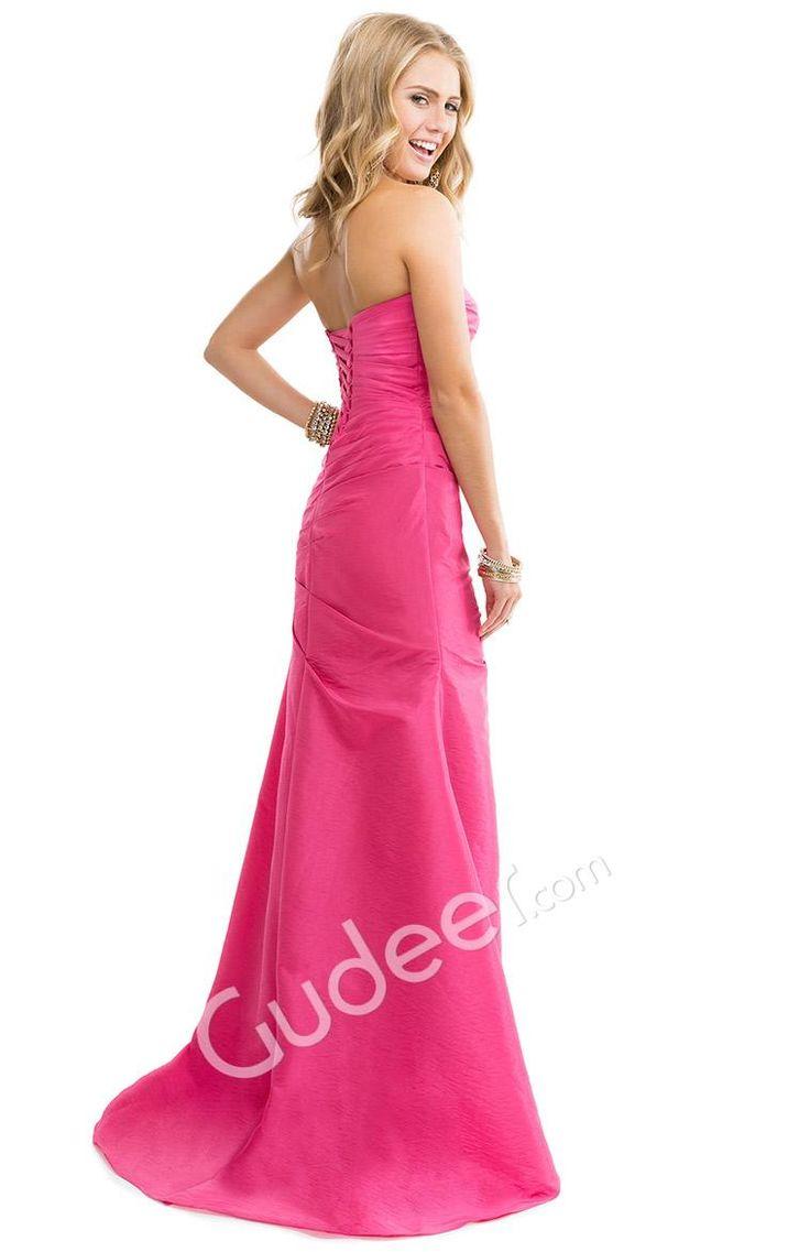 Mejores 244 imágenes de Prom Dresses en Pinterest | Vestidos de ...